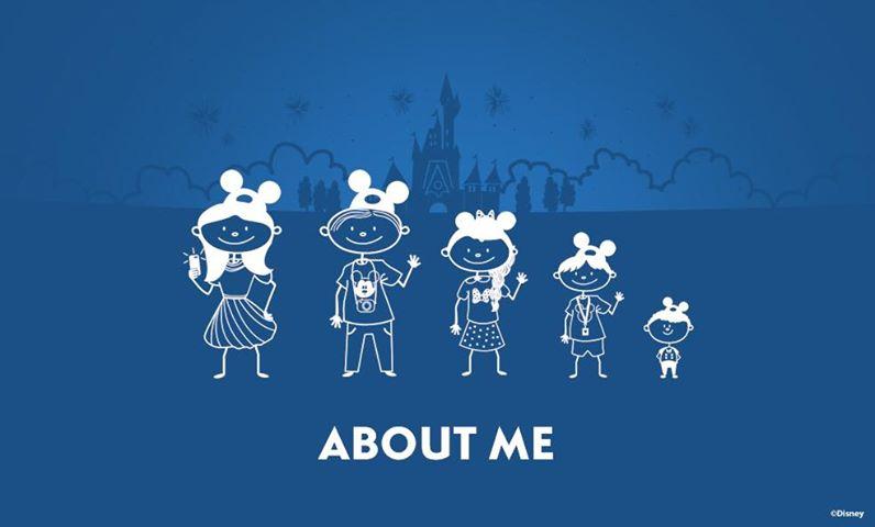 About Disney Parenting