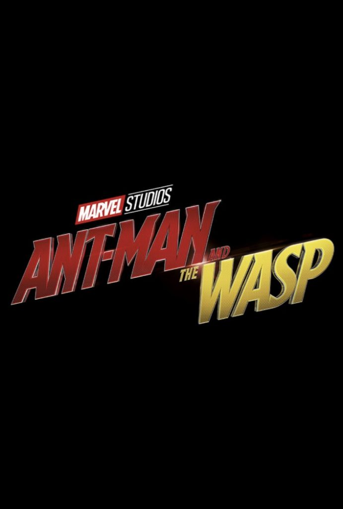 Marvel Ant-Man Wasp