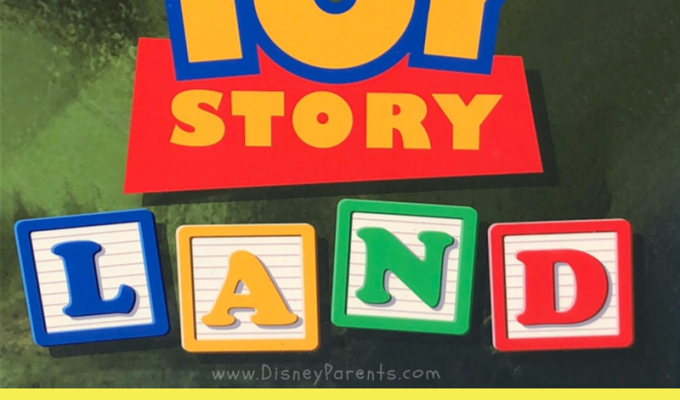 Toy Story Land: What you need to know before you go